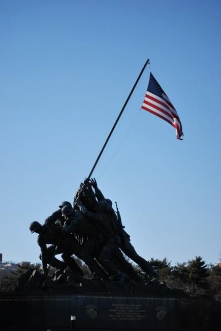 Iwo Jima DC