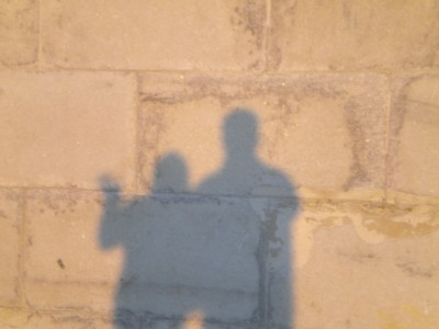 Washington Monument Shadows
