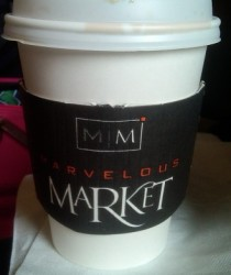 Marvelous Market DC