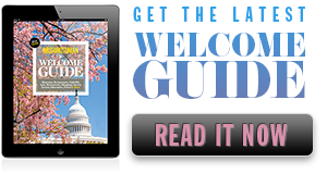 Washingtonian Welcome Guide 2013