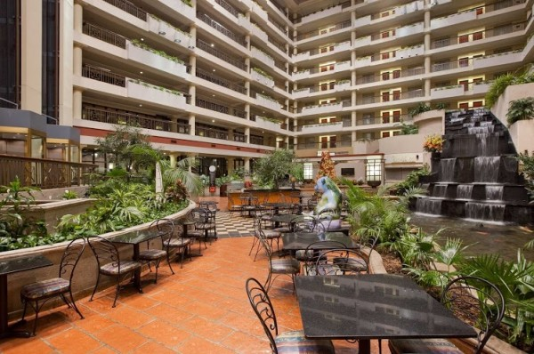 Embassy Suites Dupont Circle