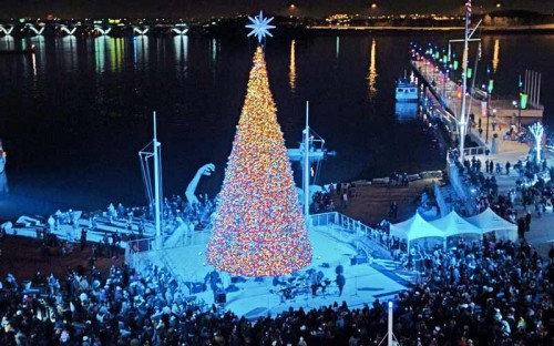 National Harbor Holiday